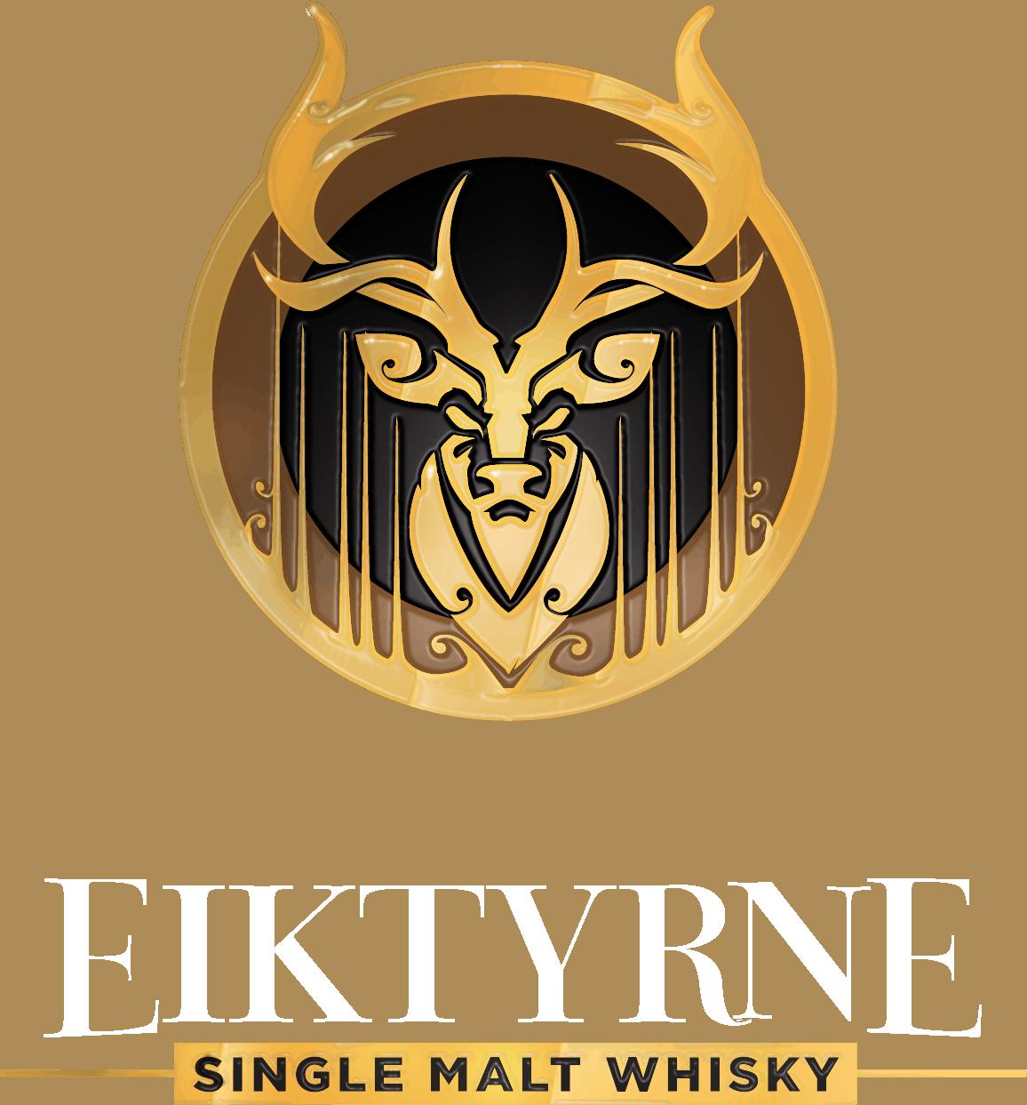 Logo of Eiktyrne Whisky